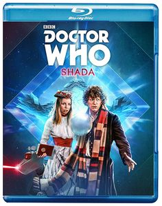 [Doctor Who: Shada (Blu-Ray) (Product Image)]