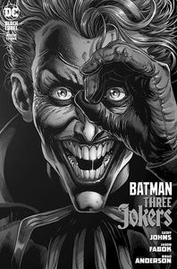 [Batman: Three Jokers #3 (Product Image)]