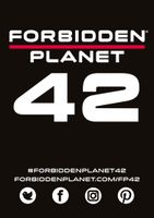 [Celebrating Forbidden Planet 42! (Product Image)]