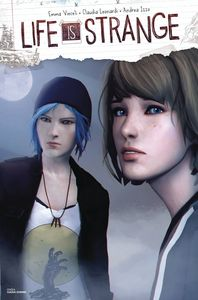 [Life Is Strange #3 (Cover B Game Art) (Product Image)]