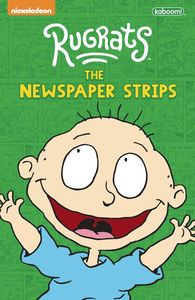 [Rugrats: The Newspaper Strips (Product Image)]
