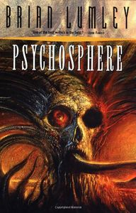 [Psycho: Book 2: Psychosphere (Product Image)]