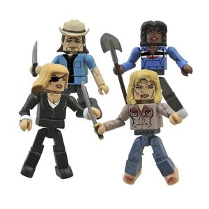 [Kill Bill: Minimates Box Set: Deadly Vipers (Product Image)]