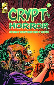 [Crypt Of Horror #20 (Product Image)]