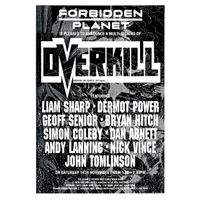 [Overkill Multi-Signing (Product Image)]