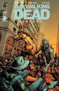 [Walking Dead: Deluxe #2 (Cover A Finch & Mccaig) (Product Image)]