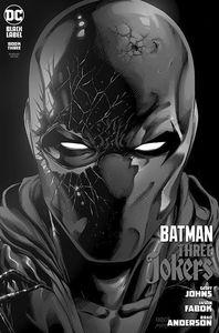 [Batman: Three Jokers #3 (Jason Fabok Variant) (Product Image)]