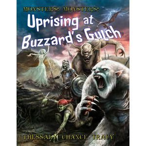 [Tunnels & Trolls: Uprising At Buzzard's Gulch (Product Image)]