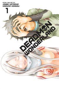 [Deadman Wonderland: Volume 1 (Product Image)]