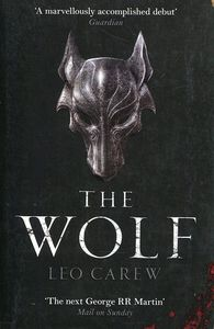 [Under The Northern Sky: Book 1: The Wolf (Signed Edition) (Product Image)]
