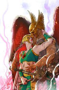 [Hawkman: Volume 4: Hawks Eternal (Product Image)]