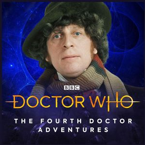 [Doctor Who: The Fourth Doctor Adventures: Series 10: Volume 2 (Product Image)]