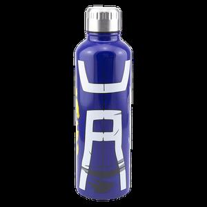 [My Hero Academia: Metal Water Bottle (Product Image)]