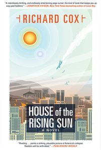 [House Of The Rising Sun (Product Image)]