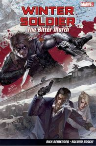 [Winter Soldier: The Bitter March (UK Edition) (Product Image)]