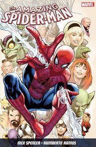 [Amazing Spider-Man: Volume 2 (UK Edition) (Product Image)]