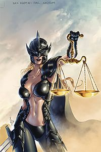 [Black Knight #1 (Cover D Quah) (Product Image)]