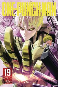 [One Punch Man: Volume 19 (Product Image)]