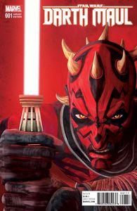[Star Wars: Darth Maul #1 (Animation Variant) (Product Image)]