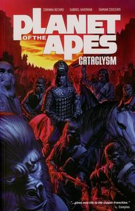 [Planet Of The Apes: Cataclysm: Volume 1 (Product Image)]