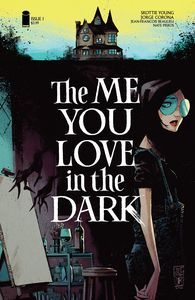 [The Me You Love In The Dark #1 (Product Image)]