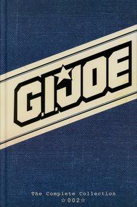 [GI Joe: Complete Collection: Volume 2 (Hardcover) (Product Image)]