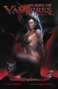 [Queen Of Vampires #3 (Product Image)]