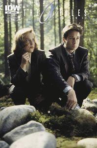 [X-Files: Season 10 #17 (Subscription Variant) (Product Image)]