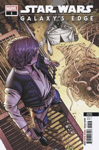[Star Wars: Galaxys Edge #1 (Of 5) (3rd Printing Sliney Variant) (Product Image)]