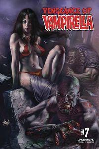 [Vengeance Of Vampirella #7 (Cover A Parillo) (Product Image)]