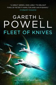 [Fleet Of Knives: An Embers Of War Novel (Product Image)]