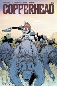 [Copperhead #9 (Product Image)]