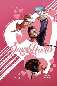 [Deuce Of Hearts: Volume 1 (Product Image)]