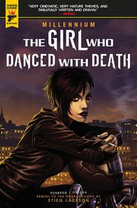 [Millennium: Volume 4: The Girl Who Danced With Death (Product Image)]