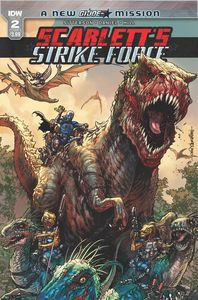 [Scarletts Strike Force #2 (Cover A Randolph) (Product Image)]