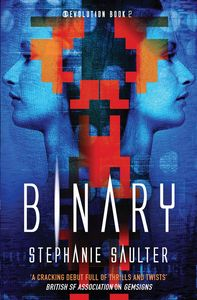 [Binary ((R)Evolution) (Product Image)]