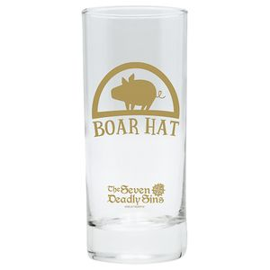 [The Seven Deadly Sins: Glass: Boar Hat (Product Image)]