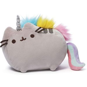 [Pusheen: Large Plush: Pusheenicorn (Product Image)]