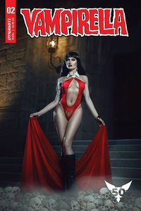[Vampirella #2 (Cover E Cosplay) (Product Image)]