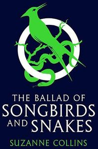 [The Hunger Games: The Ballad Of Songbirds & Snakes (Product Image)]
