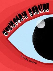 [Cyclopedia Exotica (Product Image)]