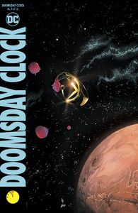 [Doomsday Clock #9 (Product Image)]