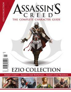 [Assassin's Creed: Ezio Collection (Bookazine) (Product Image)]