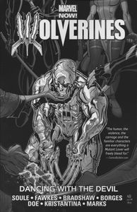 [Wolverines: Volume 1: Dancing With Devil (Product Image)]