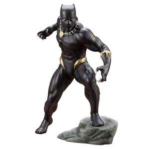 [Black Panther: Artfx+ Statue: Black Panther (Product Image)]