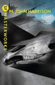 [S.F. Masterworks: Book 1: Light (Product Image)]