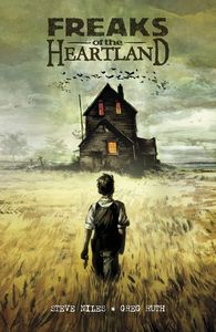 [Freaks Of The Heartland (2nd Edition) (Product Image)]