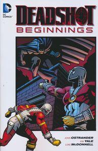 [Deadshot: Beginnings (Product Image)]