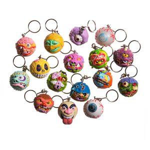 [Madballs: Keychain Series (Product Image)]