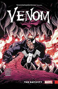 [Venom: Volume 4: Nativity (Product Image)]
